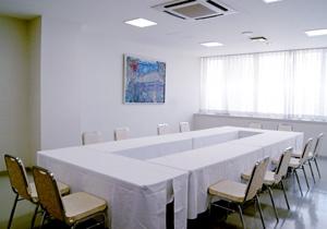 会議室-写真